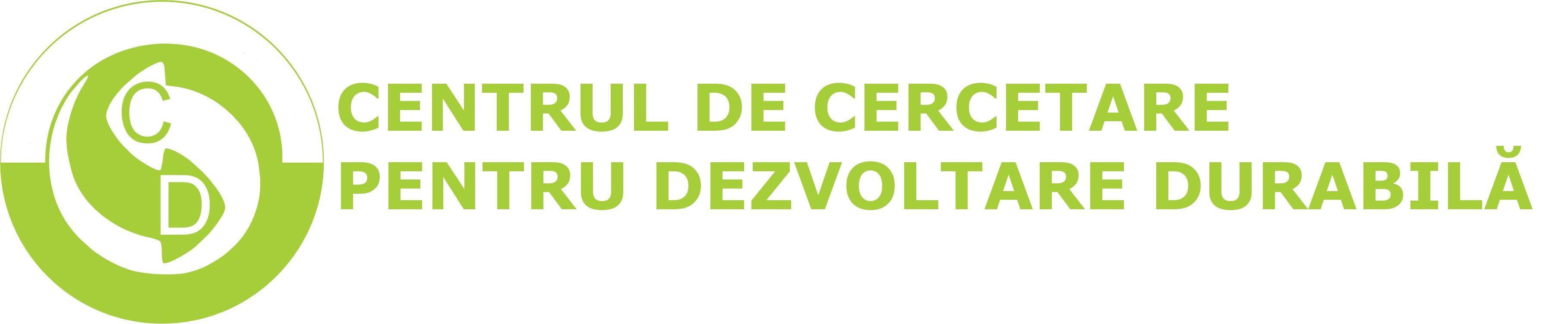 Centrul de Cercetare pentru Dezvoltare Durabilă